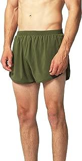 Mens Lightweight Quick Dry Pace Workout Running Shorts