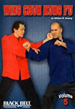 Wing Chun Kung Fu Vol. 5 with William M. Cheung