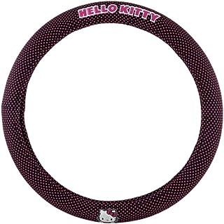 Hello Kitty Auto Raschiaghiaccio Raschietto per Ghiaccio Rosa Pink con Guanto con Flies NEU