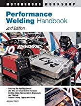 Performance Welding Handbook (Motorbooks Workshop)