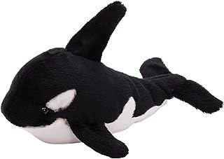 """Gund Whale 8"""" Beanbag Plush"""
