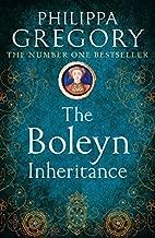 The Boleyn Inheritance by Philippa Gregory (2011-03-03)