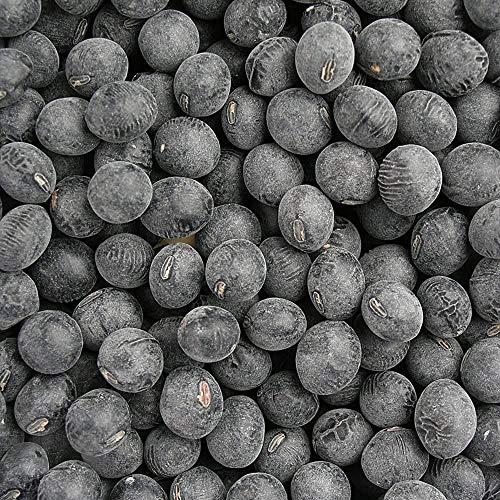 小田垣商店 丹波黒豆 (飛切) - 兵庫県産 国産 黒豆の中でも大粒で柔らかい (300g)