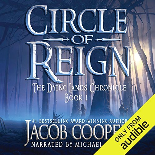 Circle of Reign cover art