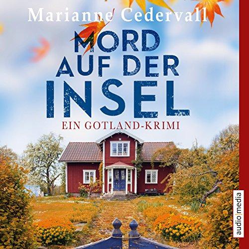 Mord auf der Insel: Anki-Karlsson-Reihe 1