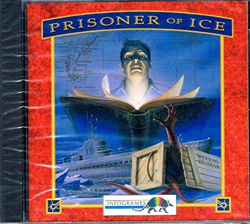 Call of Cthulhu: Prisoner of Ice [Importación Inglesa]