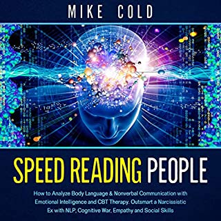 Speed Reading People cover art