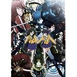 『ブラック★ロックシューター』Blu-ray第4巻