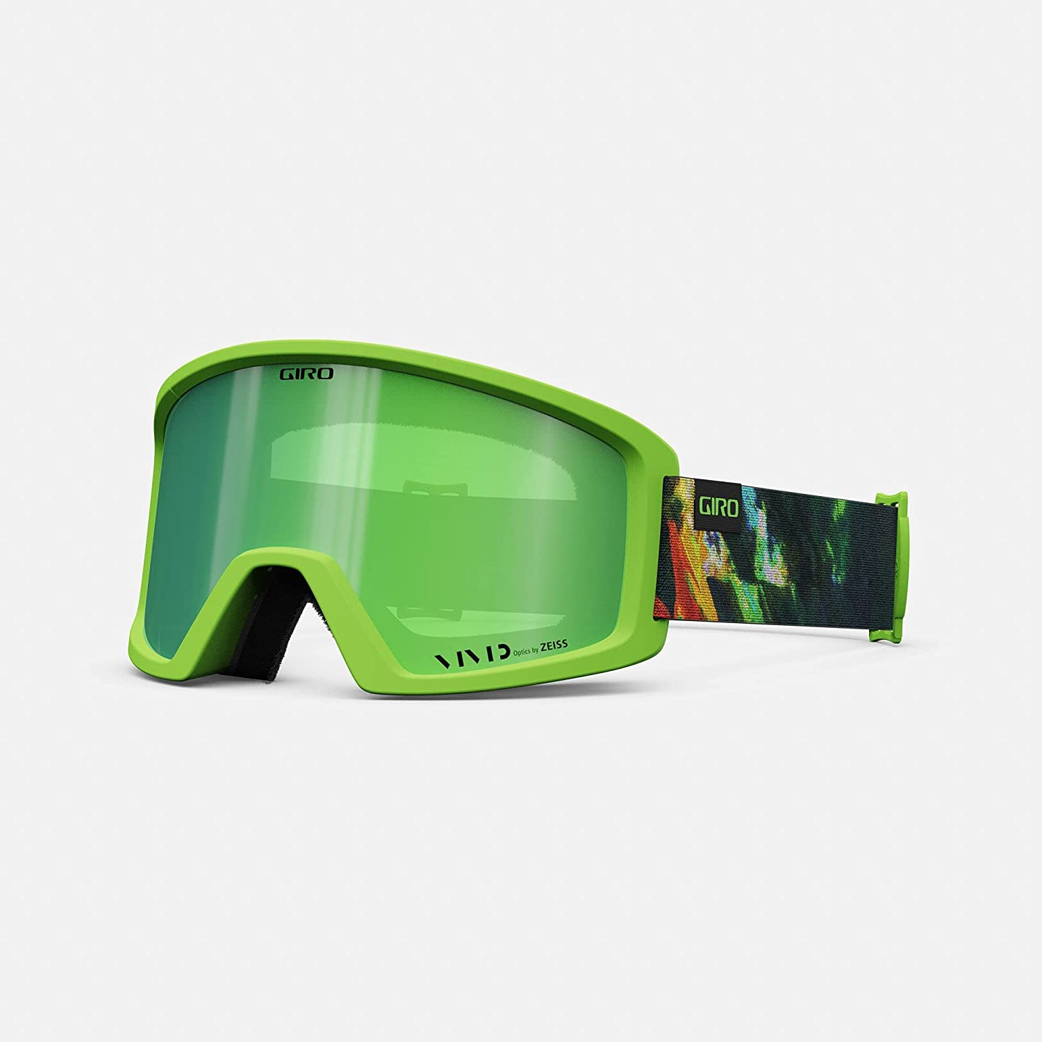 Giro Blok Adult Snow with Goggle Vivid Max High quality 59% OFF Lens