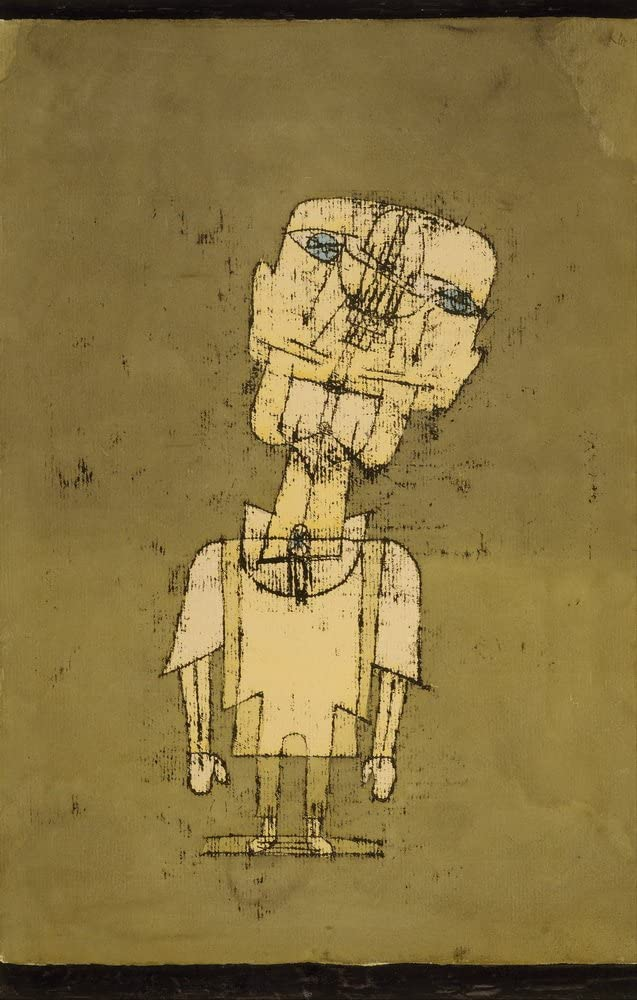 Berkin Arts Paul Klee お得なキャンペーンを実施中 Giclee 激安価格と即納で通信販売 Fi Paintings Canvas-Famous Print On