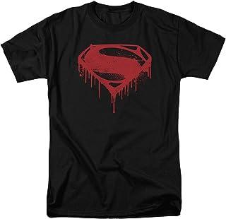 BATMAN V SUPERMAN/SPLATTERED