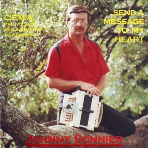 Johnny Sonnier