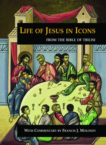 Life of Jesus in Icons: From the
