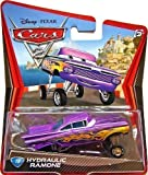 Disney/Pixar Cars 2 Movie Hydraulic Ramone #19 1:55 Scale