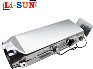 LI-SUN DC97-14486A Dryer Heating Element Compatible with Samsung Dryer PS4220205 AP4342351 DC97-08891A