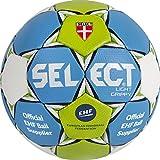 SELECT Light Grippy Ballon de handball I Bleu/Vert/Blanc I mini(0)