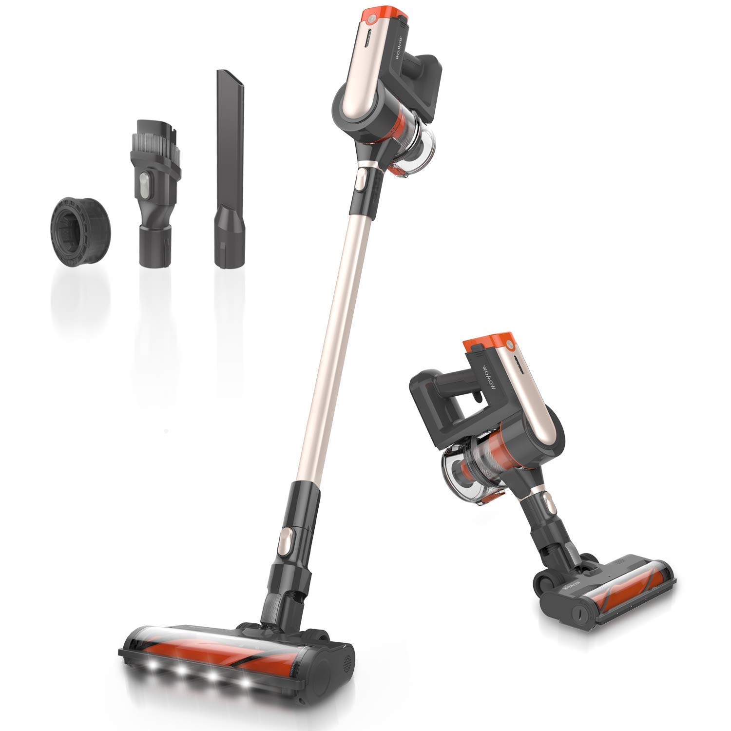 Womow Cordless Powerful Handheld W20