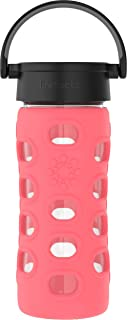 Lifefactory Hydration 12 Ounce Pink LF280024C4