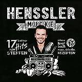 Henssler-Mucke Vol.1 - 17 Lieblings-Hits von Steffen Henssler (inkl. Rezeptbuch) - Various Artists