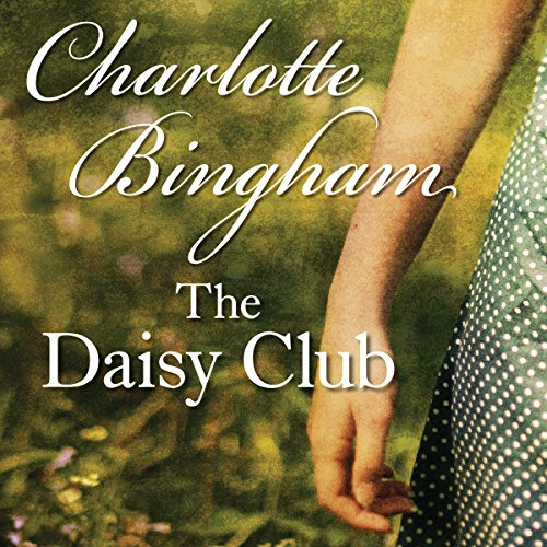 The Daisy Club cover art