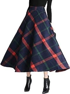 Huaishu Femmes Manteau de Fourrure dhiver Solide Simple /à Capuche /à Manches Longues Long Fausse Fourrure Veste Chaud Tops Manteau Pardessus