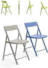 Domus Mobili Sedia FIRST Pezzani set 6 sedie TO-TORTORA