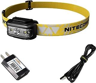 Best nitecore headlamp hc90 Reviews
