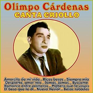 Canta Criollo