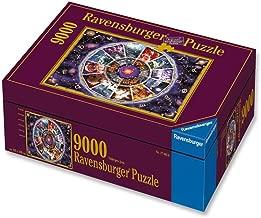 Best 9000 piece jigsaw puzzle Reviews