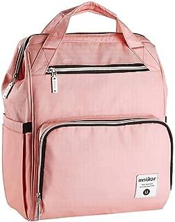 Maternity Baby Nursing Nappy Back Pack, Mommy Bag Shoulder Bag Organizer