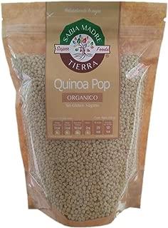 Quinoa Pop Orgánica 250Gr