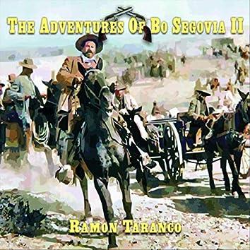 The Adventures of Bo Segovia II