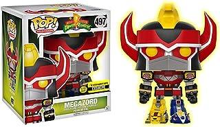 Funko POP Power Rangers Megazord Glow-in-Dark EE Exclusive