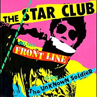 FRONT LINE+TWENTY FOUR TRACKS(HQ-CD EDITION)(紙ジャケット仕様)