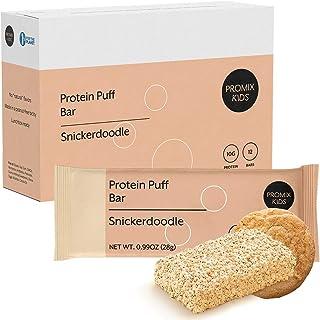Sponsored Ad - School Safe Snack Bar I Gluten & Peanut-free I Low Sugar I Balanced Protein I Dietitian & Mom Approved I No...