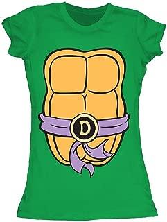 Best ninja turtle muscle shirt Reviews