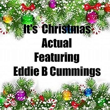 It's Christmas