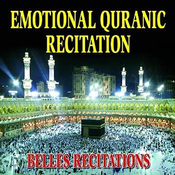 Emotional quranic recitation - Quran - Coran - Récitation Coranique