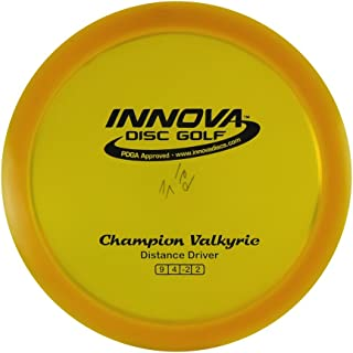 Innova Champion Valkyrie Disc Golf Disc
