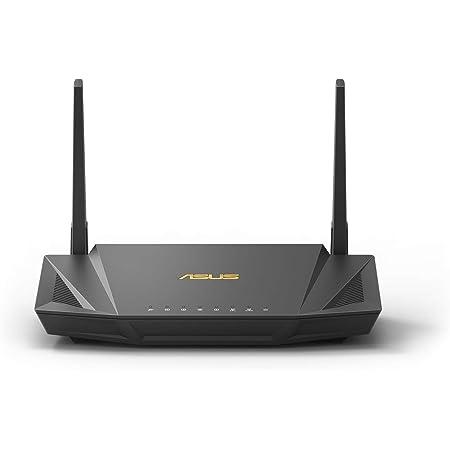 Asus Rt Ax56u Home Office Router Computer Zubehör