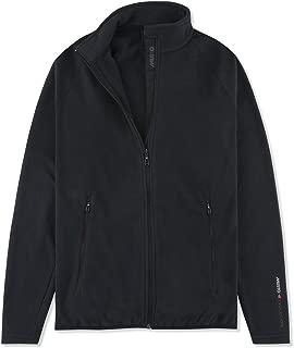 Musto Evolution Crew Fleece Jacket - Black