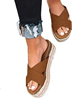 Bunion Sandals for Women Comfy, Shoes For Big Toe Bone Correction, Roman Slippers Peep Toe Beach Travel Shoes Suitable for Everyday Wear