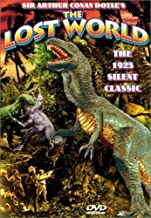 the lost world silent film