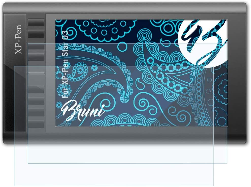 Sale Special Price Bruni Special price Screen Protector Compatible with XP-Pen Star 03