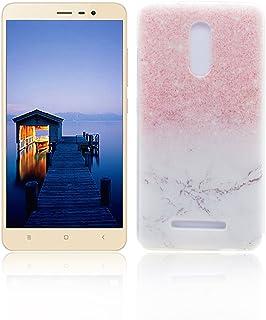 b420b9dabfb Funda XiaoMi RedMi Note 3 Carcasa Protectora OuDu Funda para XiaoMi RedMi Note  3 Caso Silicona