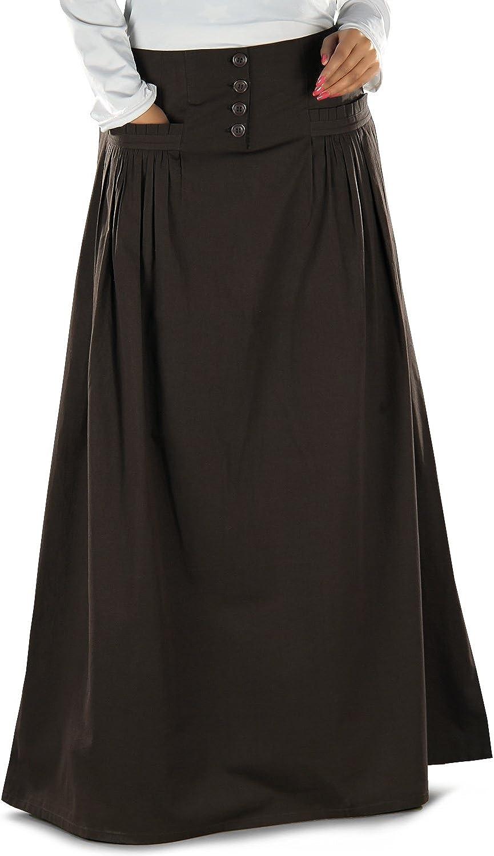 MyBatua Women's Designer Casual スーパーSALE セール期間限定 Formal アウトレットセール 特集 Skirt Wear Saira Cotton