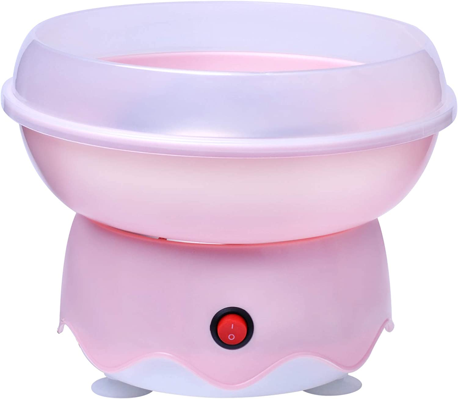 Challenge the lowest price of Japan ☆ Mini Cotton Candy Machine for Oklahoma City Mall Nostalgia Kids Maker