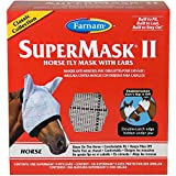 Best Fly Masks - Farnam SuperMask II Horse Fly Mask for Horses Review