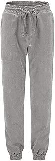 L&Heart Winter Women Sports Pants Gym Leggings Female Fitness Workout Casual Loose Long Elastic Trouser Sport Clothing