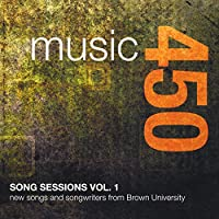 Vol. 1-Song Sessions